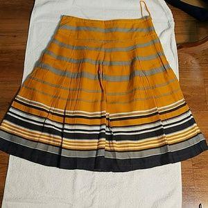 Sweet Salt Skirt